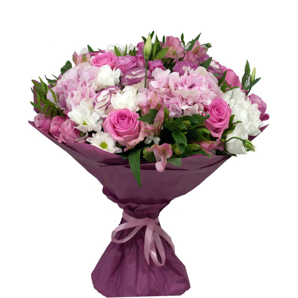 Букеты роз тюмень, букетик